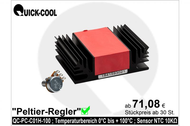 heating-P-Controller