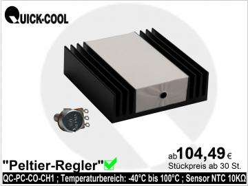 Cooling-Heating-Controller