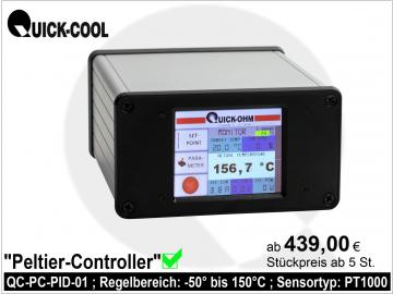 cooling-heating-PID-Controller