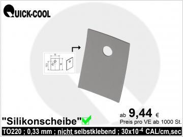 Silikonfolie-TO220-33