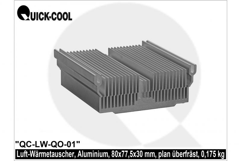 Air heat exchanger-QC-LW-QO-01