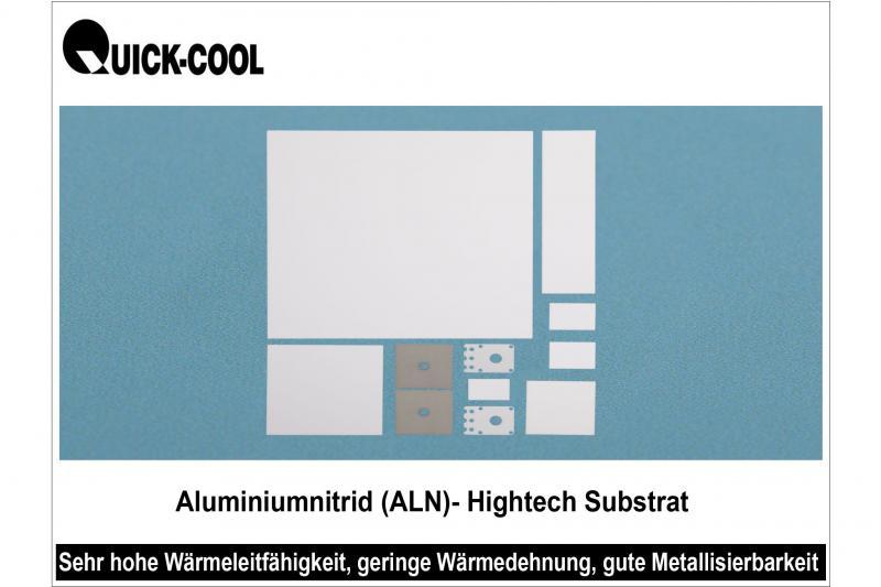 Aluminumnitride-substrae
