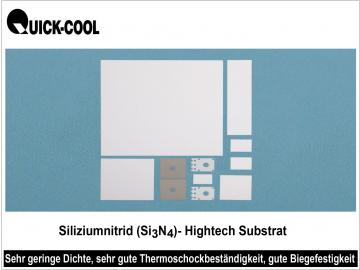 Siliziumnitrid-Substrat