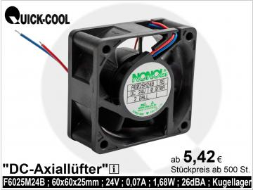 DC-Axialluefter-A6025M24B