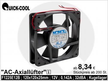 DC-Axialluefter-F1225L12B