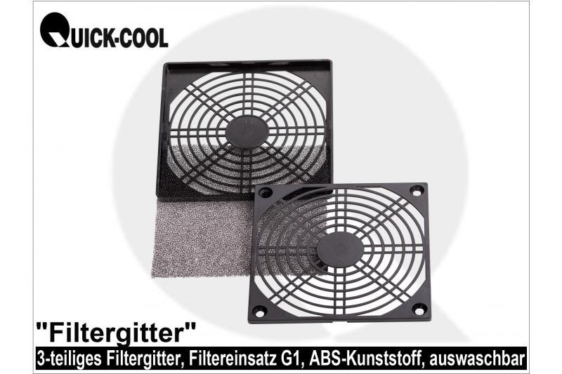 Filtergitter-QC-FGK-40