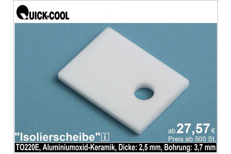 AL2O3-Isolierscheibe-TO220E-2,5mm