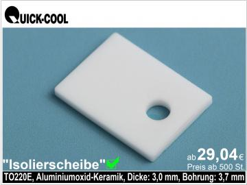 AL2O3-Isolierscheibe-TO220E-3mm