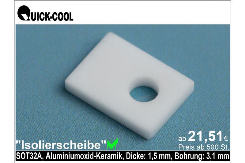 AL2O3-washer-SOT32A-1.5mm