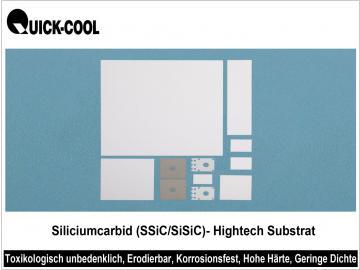 Siliciumcarbid-Substrat