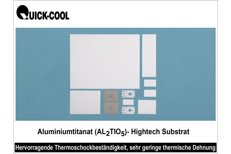 Aluminumtitanate-Substrate