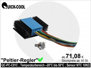 cooling-P-Controller
